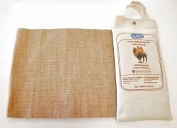 Пояс, р. 4 L (82-87см) согревающий из верблюжьей шерсти